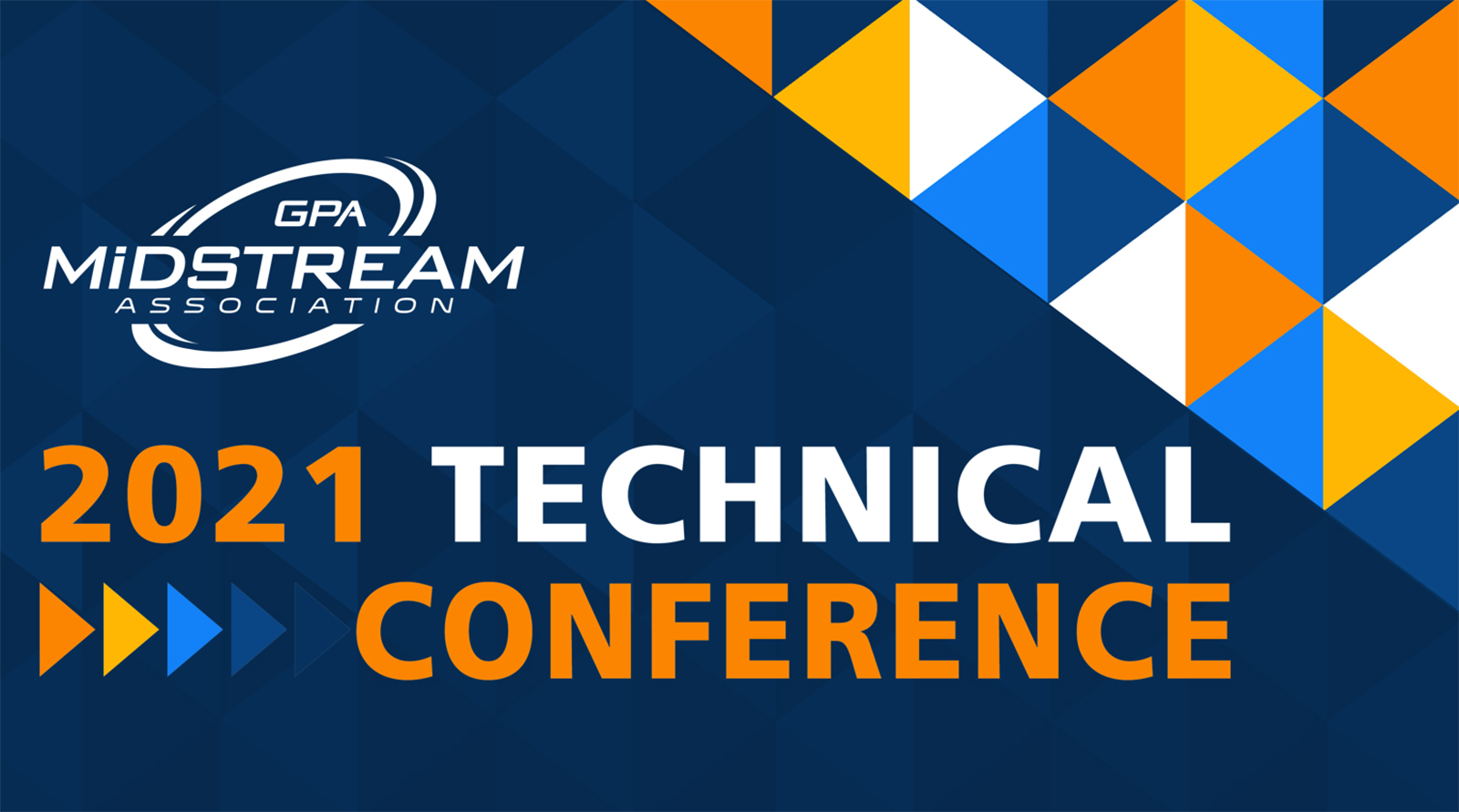 2021 Virtual Technical Conference
